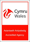 Visit Wales Accredited Agency